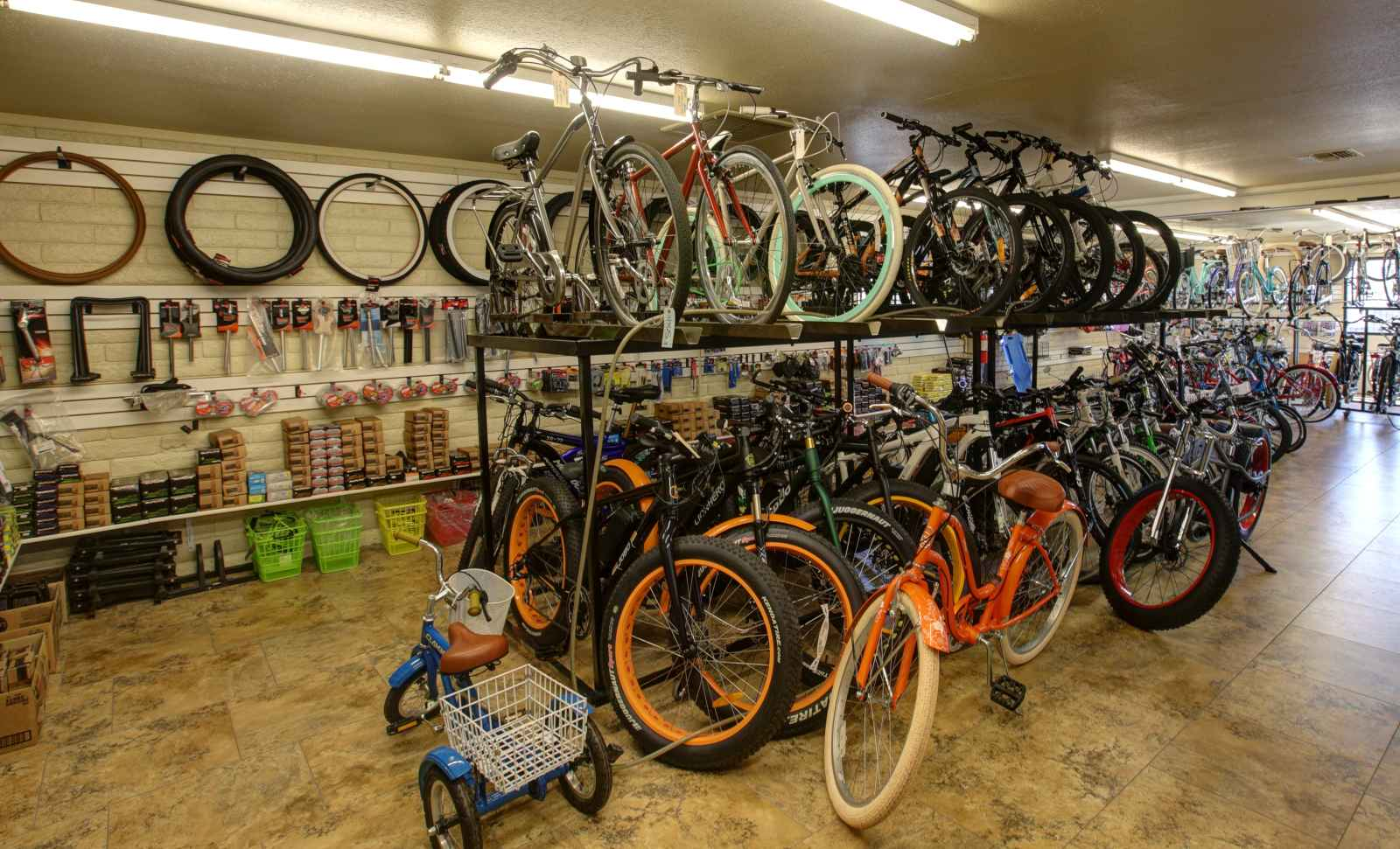 Mesa bike store, parts & accessoriesz